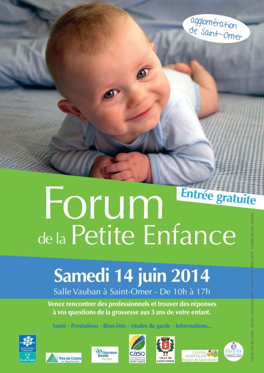 forum saint omer 2014