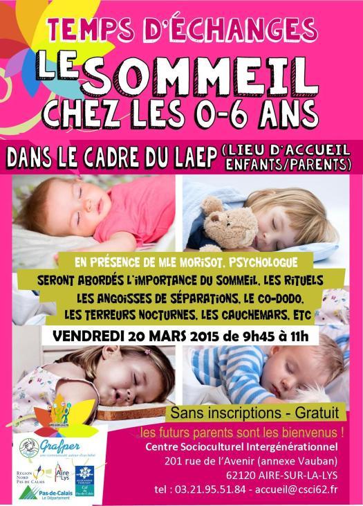 affiche temps echange sommeil-fev2015